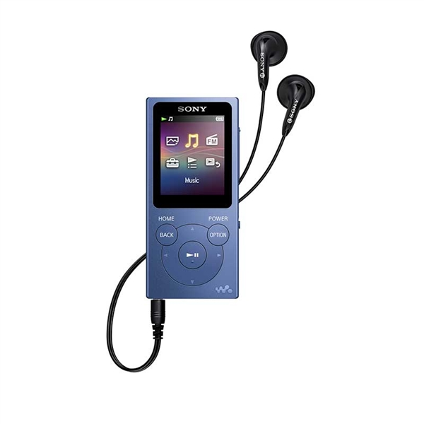 iPod & Mp3 Players