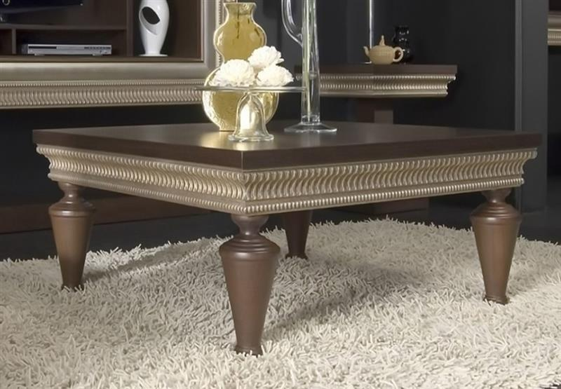 Table Glamour by Noto Mobili